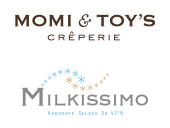 MOMI&TOY`S/MILKISSIMO