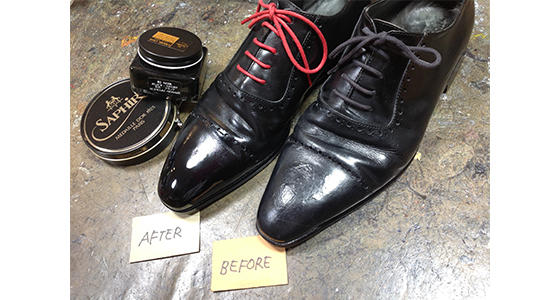 靴専科01