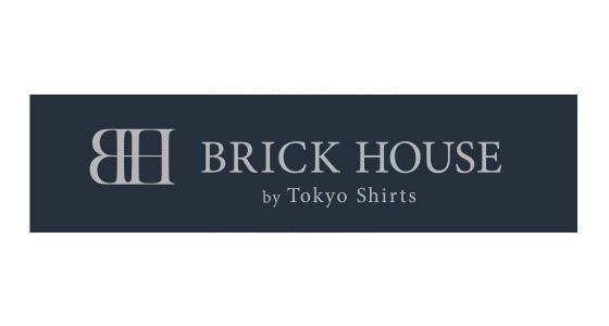 BRICK HOUSE by Tokyo Shirts02