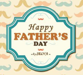 セルバの『Father's Day』