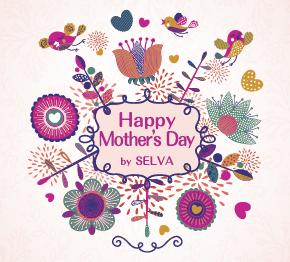食彩館の『Mother's Day ~お母さんありがとう~』
