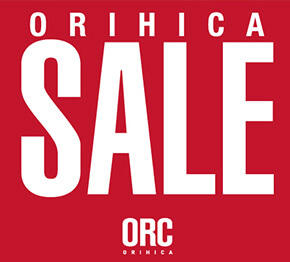 セルバ 4階 ORIHICA『SUMMER SALE』