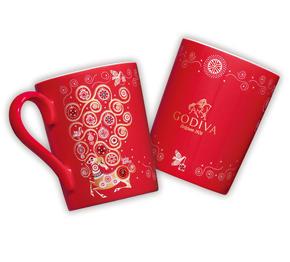 セルバテラス 2階 GODIVA『「オリジナル ペア マグカップ」プレゼントキャンペーン』