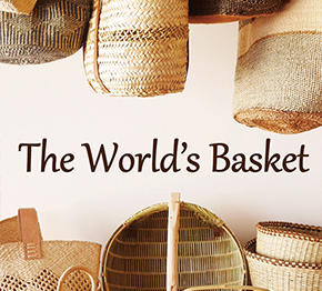Madu『The World's Basket』