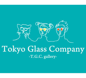 NEW SHOP OPEN!『Tokyo Glass Company gallery』