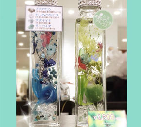 STONE MARKET『☆新作ハーバリウム+セールのお知らせ☆』『☆新作ハーバリウム+セールのお知らせ☆』