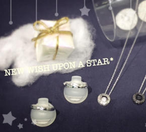 STONE MARKET『WISH UPON A STAR☆新作紹介』