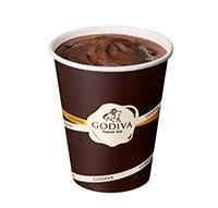 GODIVA『ホットショコリキサー31%ミルク&72%ダーク』