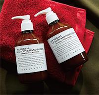 MARKS&WEB 『クリスマス限定の香りのスキンケアアイテムを販売中!』