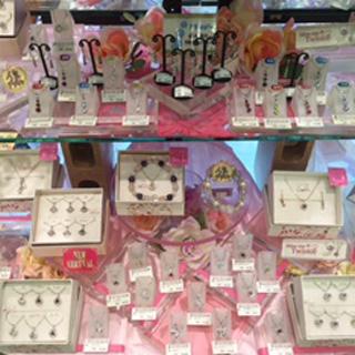 3階 ストーンマーケット 『オススメ商品 Shine star Twinkle』