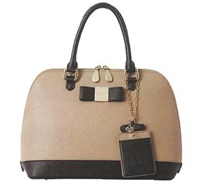 2Fボーアトゥ『ViVi10月号掲載 バッグ・財布』