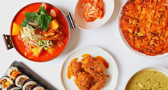 韓国惣菜の店 扶餘 DELI01