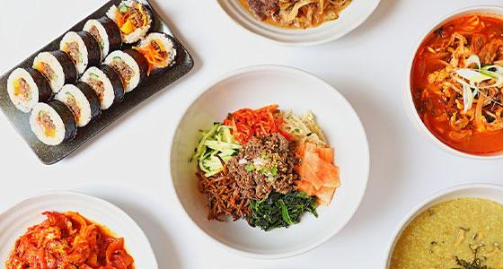 韓国惣菜の店 扶餘 DELI02