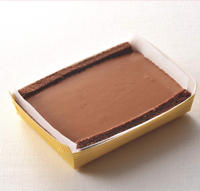 Morozoff『チョコレートレアチーズケーキ(スクエア)数量限定販売』