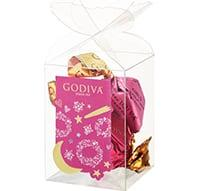 GODIVA『2021年バレンタイン 「きらめく想い」 G キューブ』