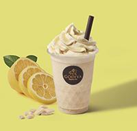GODIVA『ショコリキサー ホワイトチョコレート レモン』