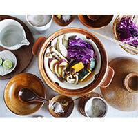 Madu『実りの食卓』